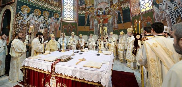 Православный Собор. Soborishche_