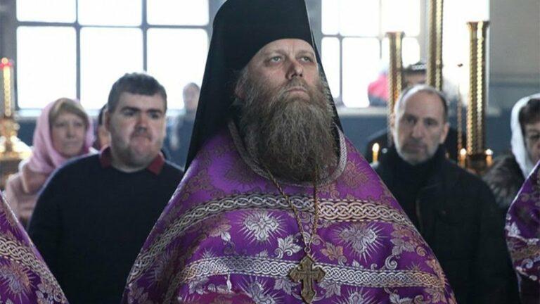 епископ Порфирий