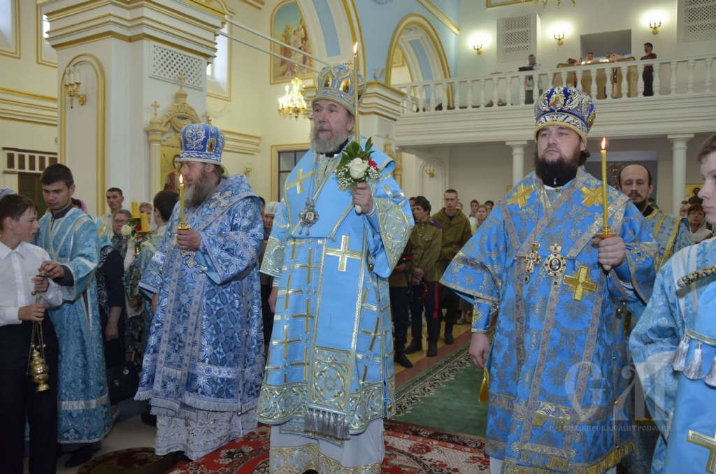 митрополит Анастасий